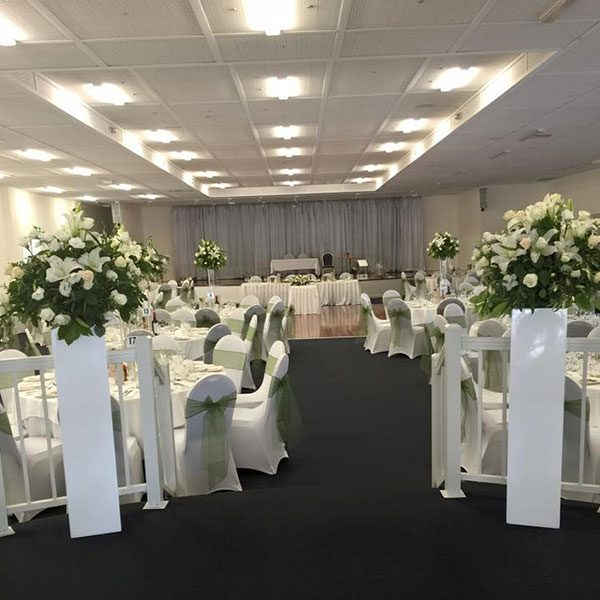 table cloth hire melbourne