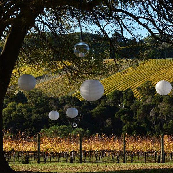 Wedding Hire Melbourne - Hire Hanging Tealights