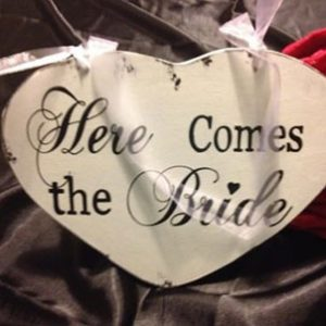 Wedding Hire Melbourne - Hire Here Comes The Bride