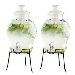 Wedding Hire Melbourne - Hire Hire Drinks Dispenser 6Ltr