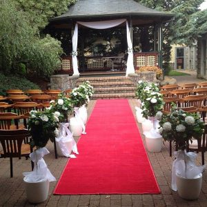 Wedding Hire Melbourne - Hire Topiary Trees
