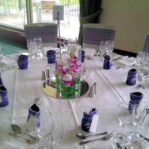 rectangle-vase hire melbourne