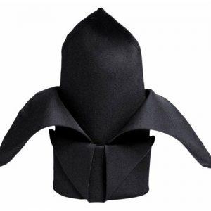 Black-Linen-Napkin
