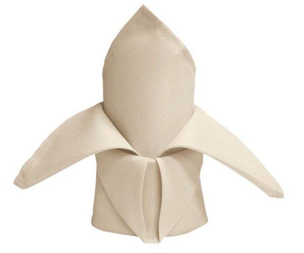 Ivory-Linen-Napkin