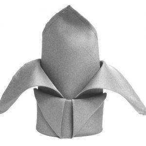 Silver-Linen-Napkin