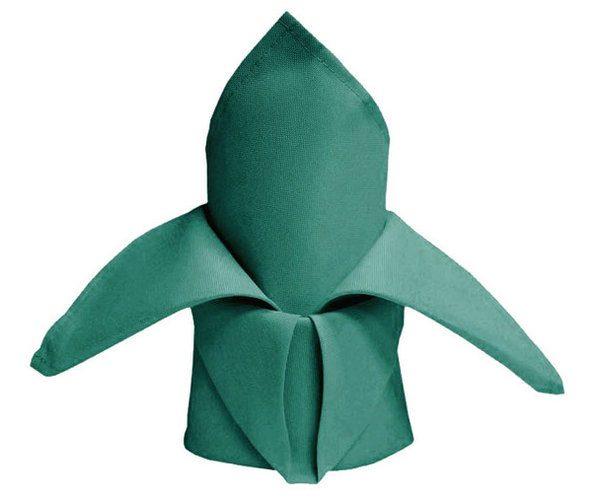 Turquoise-Linen-Napkin