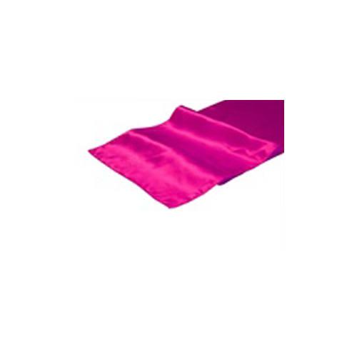 fushia-hot-pink-table-runner