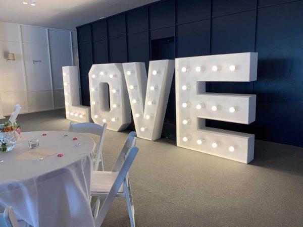 Love Letters Light Up
