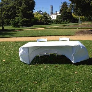 Standard-Signing-Table-Set Hire