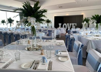 Elwwod Bathers Wedding Hire