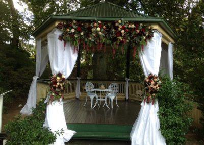 skyhigh dandenong wedding