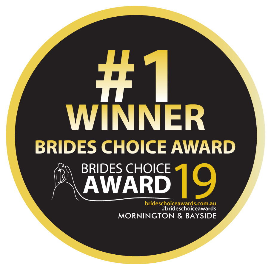 Mornington&Bayside-#1-Winner Wedding Hire