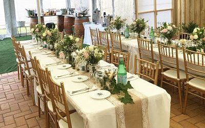 Wedding Furniture Hire Mornington Peninsula