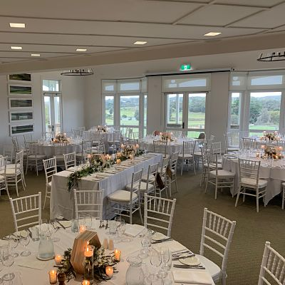 wedding chair hire melbourne