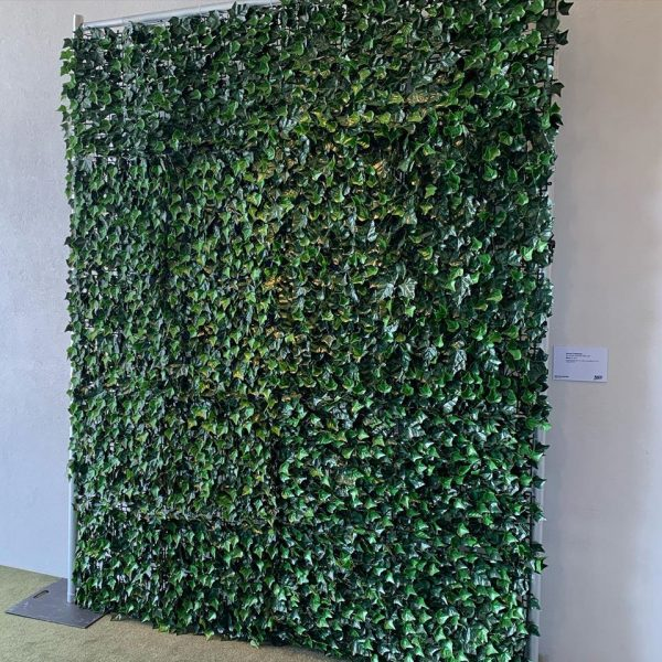 ivy green wall hire melbourne