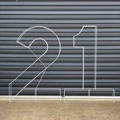hire giant number 21 melbourne