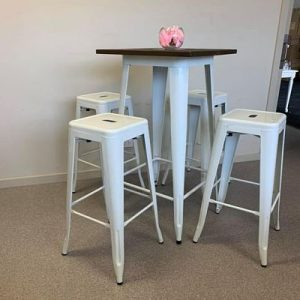 hire bar table and stools melbourne